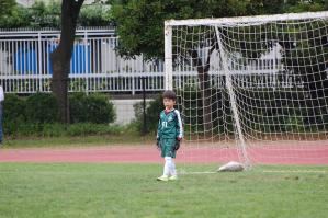 【第39回 横浜市春季少年サッカー大会】青葉FC vs 富岡SC(決勝トーナメント)/@三ツ沢グラウンド/少年サッカー
