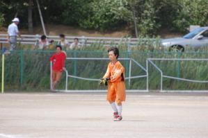 【2012年 春季青葉区少年サッカー大会 U12】 青葉FC U12 祝!! 3位 @青葉スポーツ広場/少年サッカー