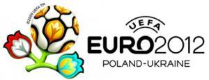UEFA EURO2012公式ロゴ
