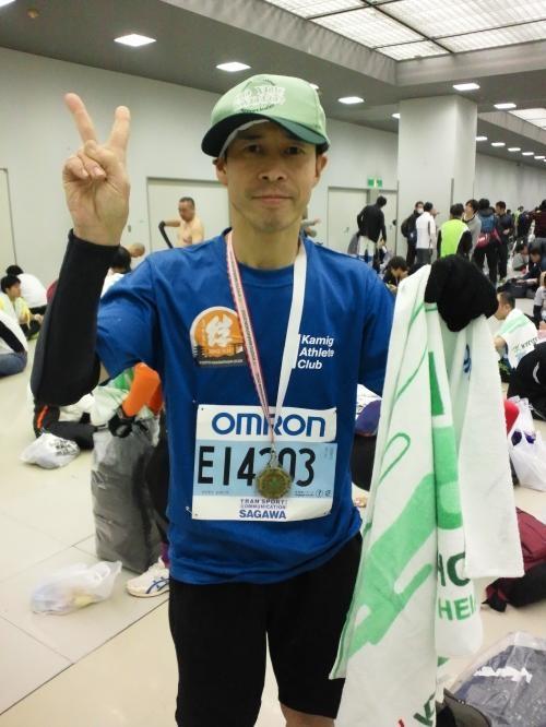 京都マラソン001