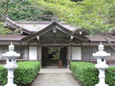 三隅神社2