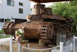 九七式中戦車チハ