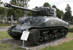 M4A1シャーマン