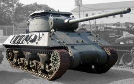 M36戦車駆逐車