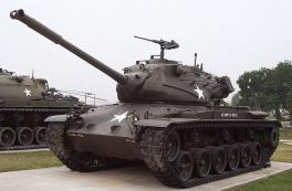 M47パットン