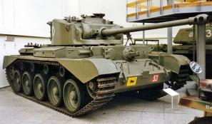 コメット巡航戦車