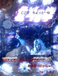 トキ(P川柳2)