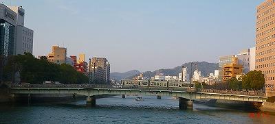 広島路面電車③