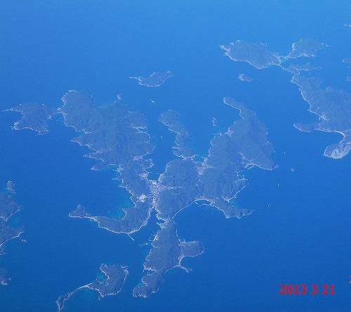 長崎県奈留島