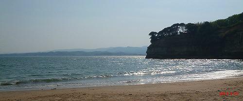 s-小浜海岸から勿来を望む130429