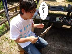 あまご屋2013 012(ふお~・・・)-2
