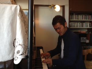淳ちゃんピアノ