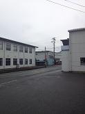 クリナップ工場