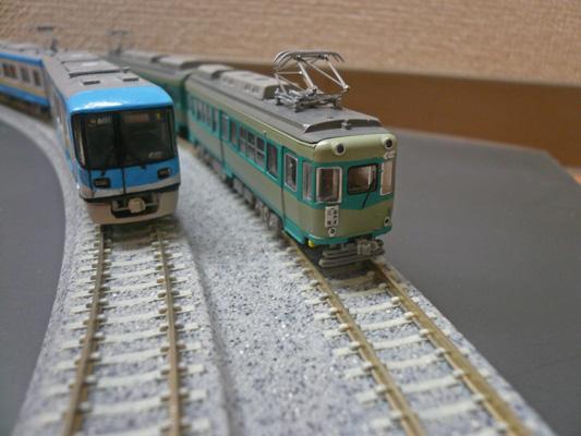 KS8011