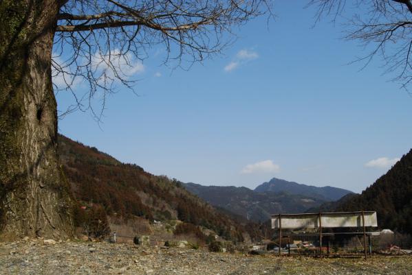 神通滝13