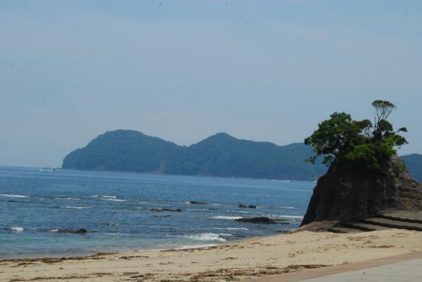 大砂海岸2