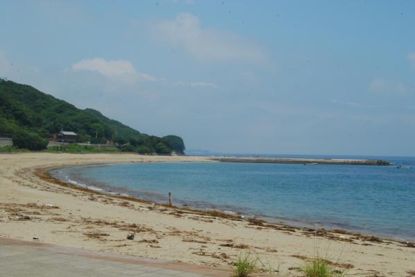 大砂海岸3