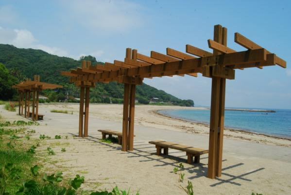 大砂海岸4