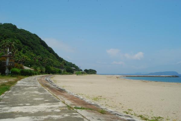 大砂海岸5