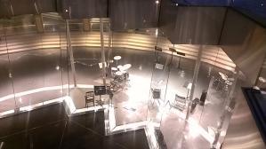 彩の国さいたま芸術劇場 ドラム