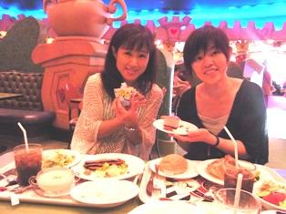 2012-07-19 東京ディズニーランド37-1
