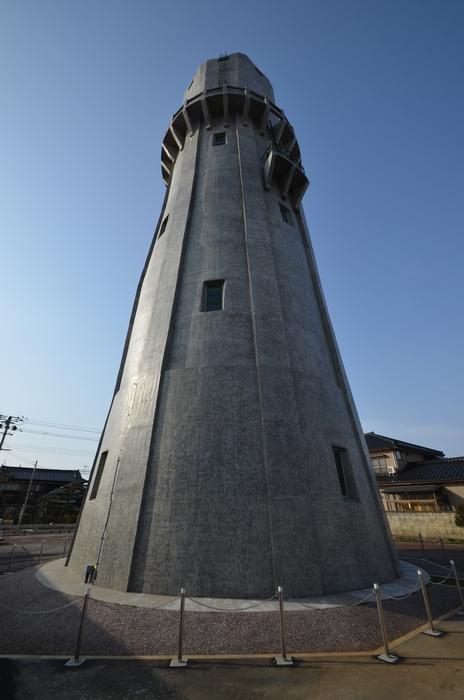 水道塔-2