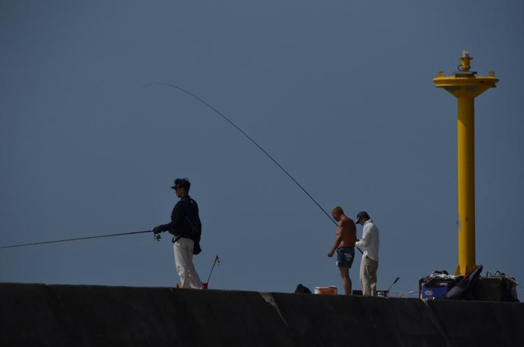 釣り人-3
