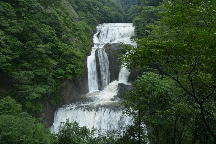 袋田の滝-1