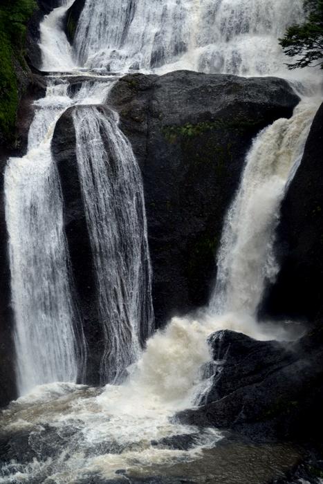 袋田の滝-3