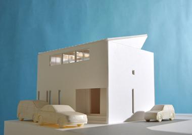 鎌取の家 オープンハウス