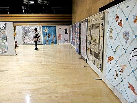 第1回熊野クラフトフェスティバル~キルト・ラグ・染めの祭典~2012 023