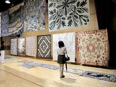 第1回熊野クラフトフェスティバル~キルト・ラグ・染めの祭典~2012 021