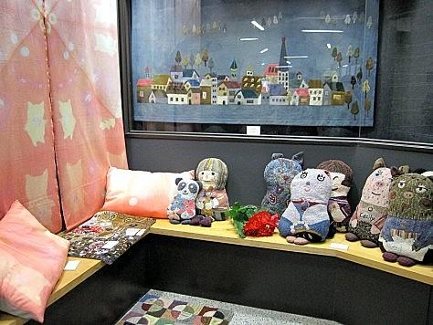 第1回熊野クラフトフェスティバル~キルト・ラグ・染めの祭典~2012 018