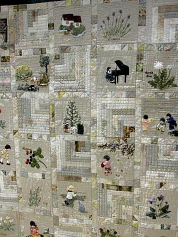 第1回熊野クラフトフェスティバル~キルト・ラグ・染めの祭典~2012 028