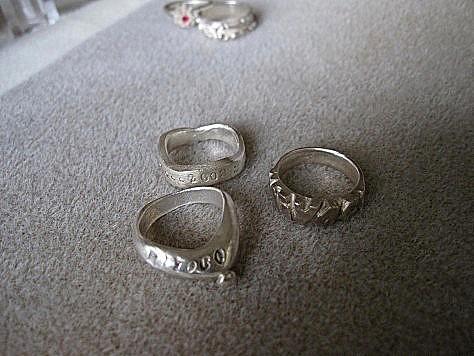 見つかったリングたち 019