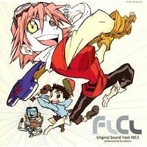 FLCL Original Sound Track NO3
