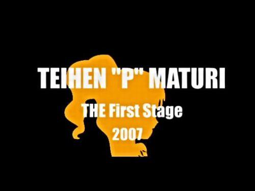 アイドルマスター 底辺P祭り 「The First Stage」 P紹介OP
