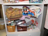 P2120174須藤家洗面収納棚タオル薬