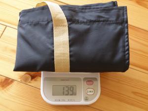 P4150023バックの重さ