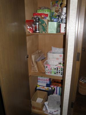 P5100141須藤家:廊下収納