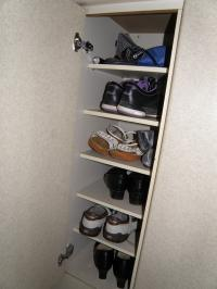 P5080127須藤家:靴箱前