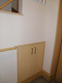 P7100077階段下扉