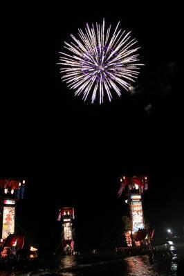 宝立七夕キリコ祭り7