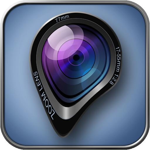Slit-Scan Camera