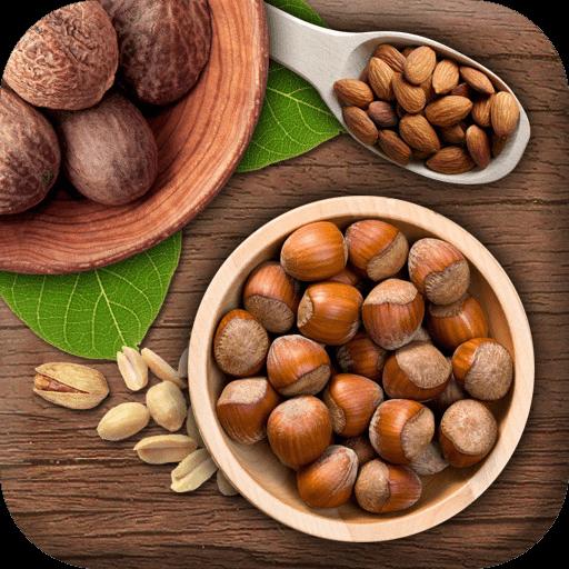 Nuts PRO HD