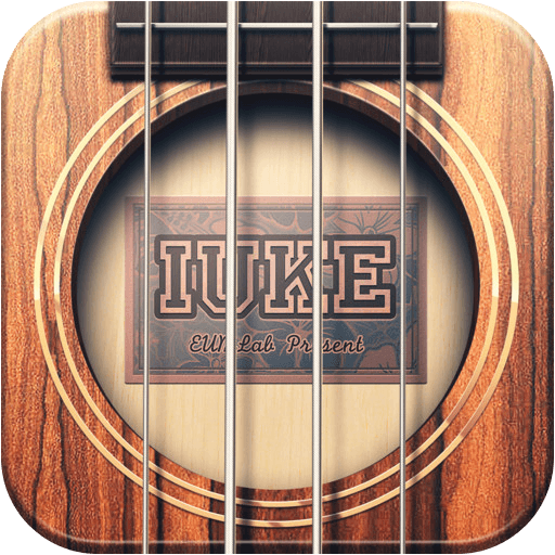 iUke - Ukulele Song Book
