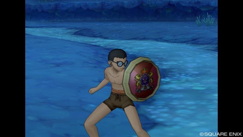裸のワーテルロー