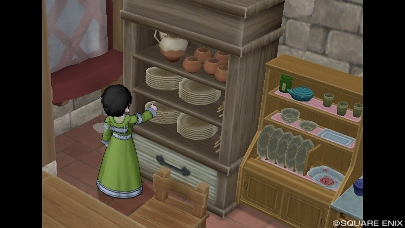 食器戸棚1