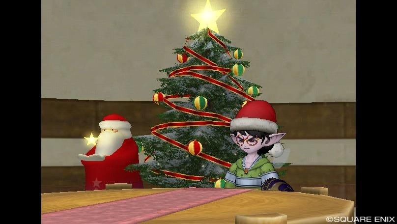 もうすぐクリスマス
