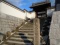 140102橋本講田寺の油掛け地蔵1